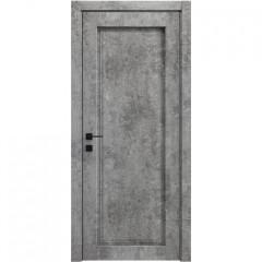 Скляні двері Корфад TR-02 (Екошпон)