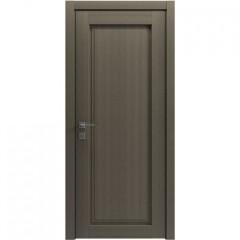 Скляні двері Korfad АР-02 (Екошпон)