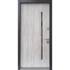 Двері вхідні Термопласт Vinorit 21