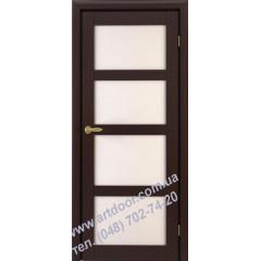 Двері білі Корфад PR-12