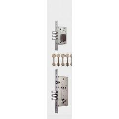Двері міжкімнатні шпоновані Paolo Rossi Natura 01