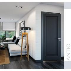 Міжкімнатні двері Корфад VL 01