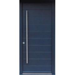 Двері дерев'яні фарбовані Sophi від Євгена Ткаченко