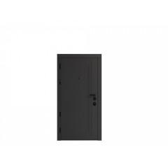 Двері міжкімнатні шпоновані Paolo Rossi Roma RK 02XP