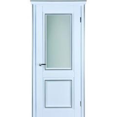 Міжкімнатні двері Rodos Modern Quadro (Екошпон)