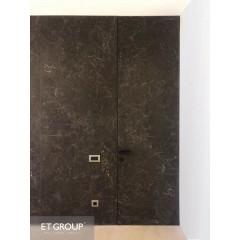 Двері міжкімнатні шпоновані Paolo Rossi Milan MS 15ХР