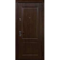 Двері вхідні Термопласт Стандарт 97