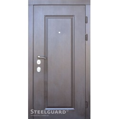Двері вхідні Стілгард DP-1