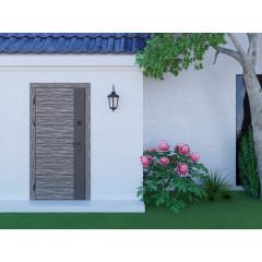 Двері міжкімнатні Rodos Liberta Domino 2