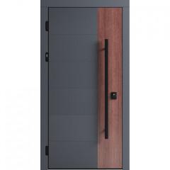 Міжкімнатні двері Paolo Rossi NR 21
