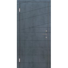Вхідні двері Портала Діагональ 2