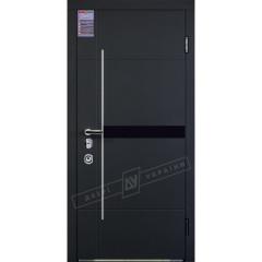 Вхідні двері Портала Спліт