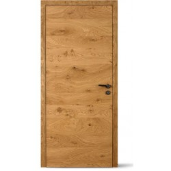 Двері міжкімнатні шпоновані Брама Рустік 35.21