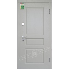 Двері вхідні ДУ Прованс 3/ Прованс 3 кристал БС
