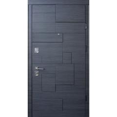 Міжкімнатні двері Корфад РМ-01 (Екошпон)