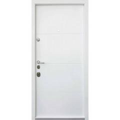 Міжкімнатні двері Корфад  РМ-02 (Екошпон)
