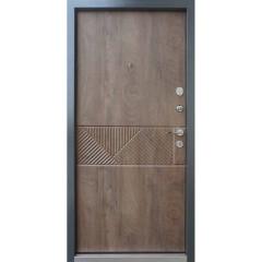 Міжкімнатні двері Корфад  РМ-03 (Екошпон)
