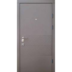 Міжкімнатні двері Корфад  РМ-07 (Екошпон)