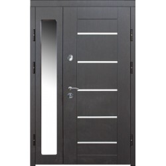 Двері вхідні Термопласт Еліт Vinorit 98