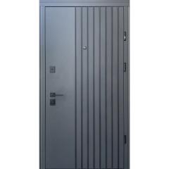 Двері вхідні KF Преміум 8