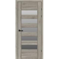 Розсувні двері екошпон з відкритою системою
