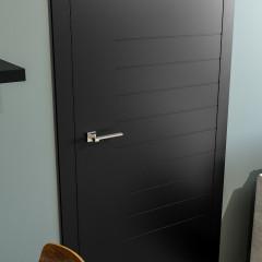 Міжкімнатні двері Rodos Freska Mikela ps (Екошпон)