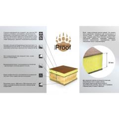 Міжкімнатні двері Корфад CL-05 (Екошпон)
