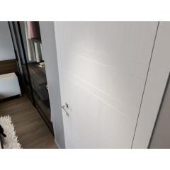 Міжкімнатні двері Rodos Diamond Paоla (Екошпон)