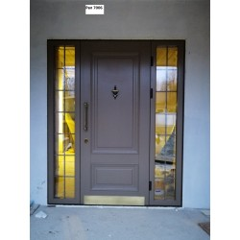Вхідні двері в інтер'єрі
