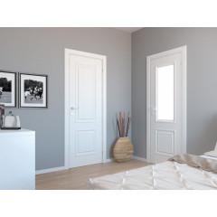 Дерев'яні міжкімнатні двері Прокс Фантазія
