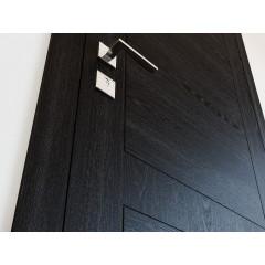 Дерев'яні міжкімнатні двері Прокс Біскотті