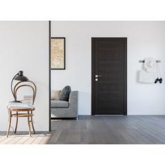 Дерев'яні міжкімнатні двері Прокс Мілан