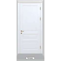 Дерев'яні міжкімнатні двері Прокс Помпея