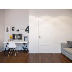 Дерев'яні міжкімнатні двері Прокс Оскар