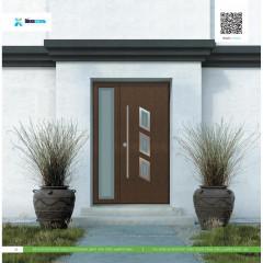 Вхідні двері Патріот
