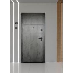 Вхідні двері Патріот Альфа Скай Line