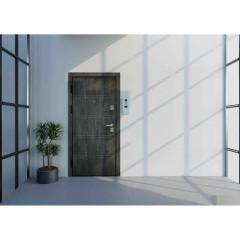 Вхідні двері Патріот Єва MS