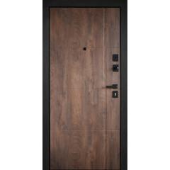 Вхідні двері Патріот Кросс MS