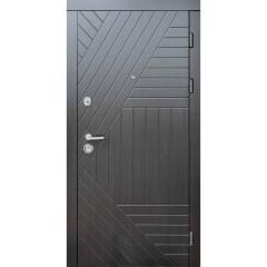Вхідні двері Патріот MS Craft Line