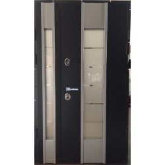 Двері вхідні Термопласт Vinorit 18
