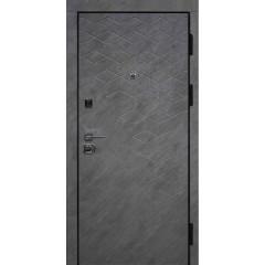 Двері вхідні Пектораль 7