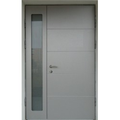 Двері вхідні Термопласт Vinorit 52