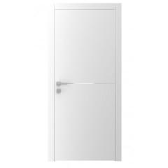 Приховані двері шпоновані Paolo Rossi