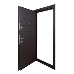 Вхідні двері Rodos Steel Basic Street Bas 003