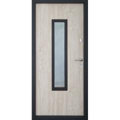 Міжкімнатні двері Корфад VC-01 (Екошпон)