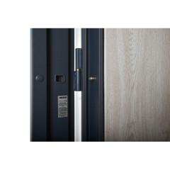 Міжкімнатні двері Корфад PD-03 (Екошпон)