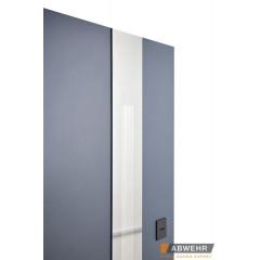 Міжкімнатні двері Корфад AP-02 (Екошпон)