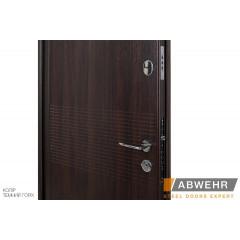 Міжкімнатні двері Корфад OR-02 (Екошпон)