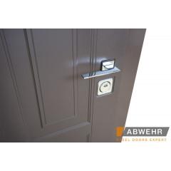 Міжкімнатні двері Корфад OR-06 (Екошпон)