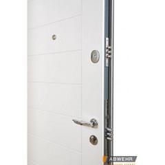 Міжкімнатні двері Корфад PR-11 (Екошпон)
